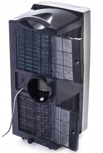 Klimatyzator przenośny Ravanson KM9900+ tył