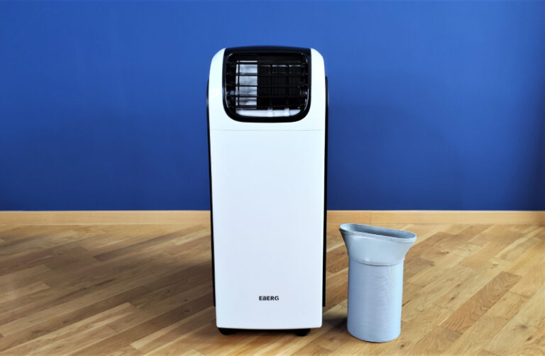 Klimatyzator Eberg QUBO Q40NE