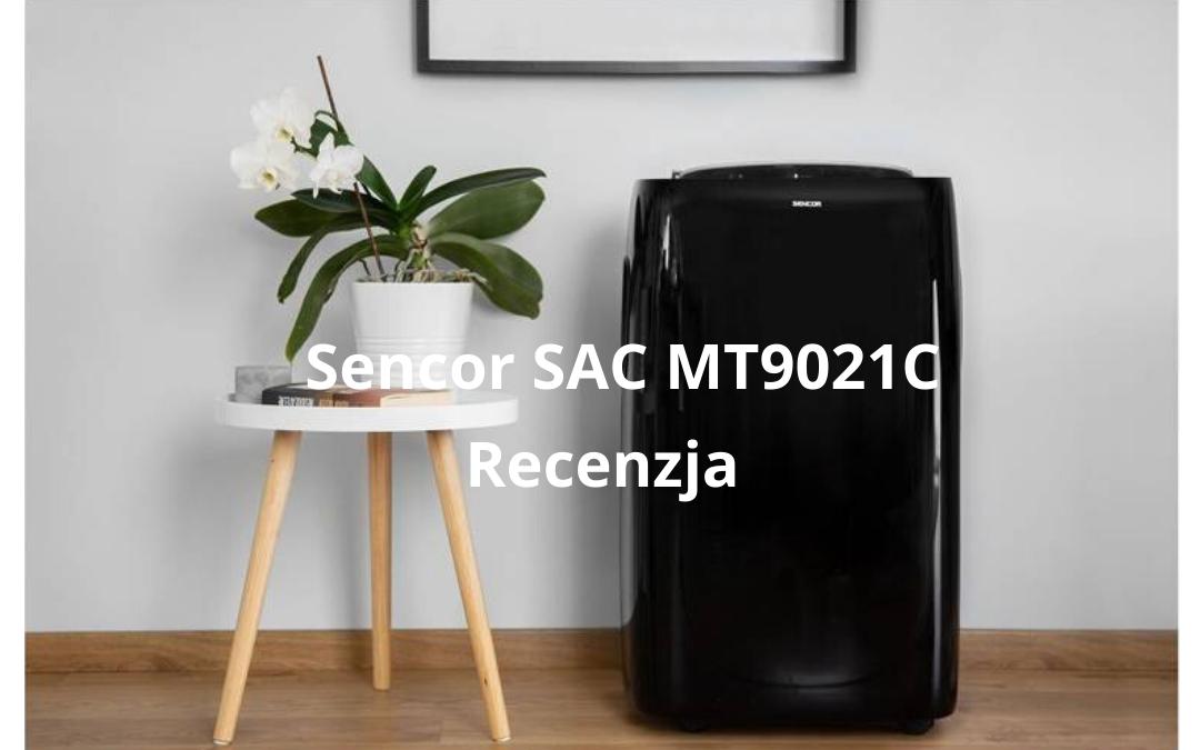 Sencor SAC MT9021C-recenzja