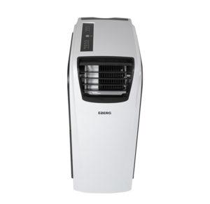 Klimatyzator pokojowy Eberg Qubo Q40 HD przód