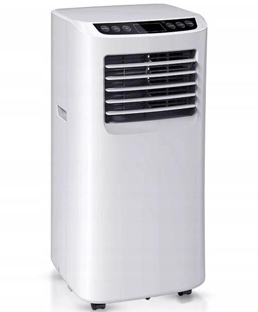 Klimatyzator przenośny Kalorik ACM 1010 przód