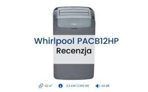 Whirlpool PACB12HP recenzja