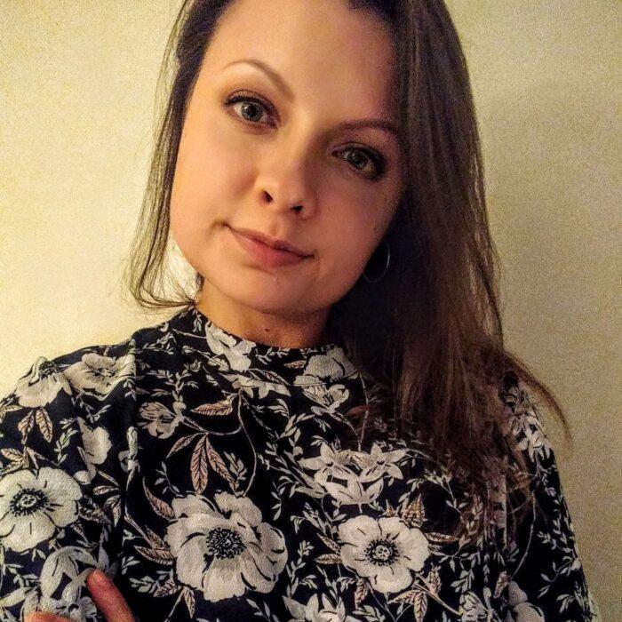 Karolina Szczembara