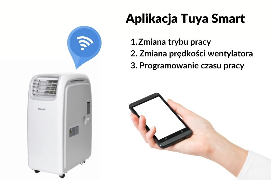 aplikacja Tuya Smart