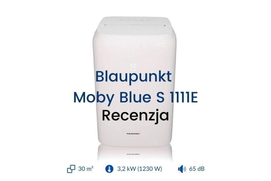 Blaupunkt Moby Blue S 1111E