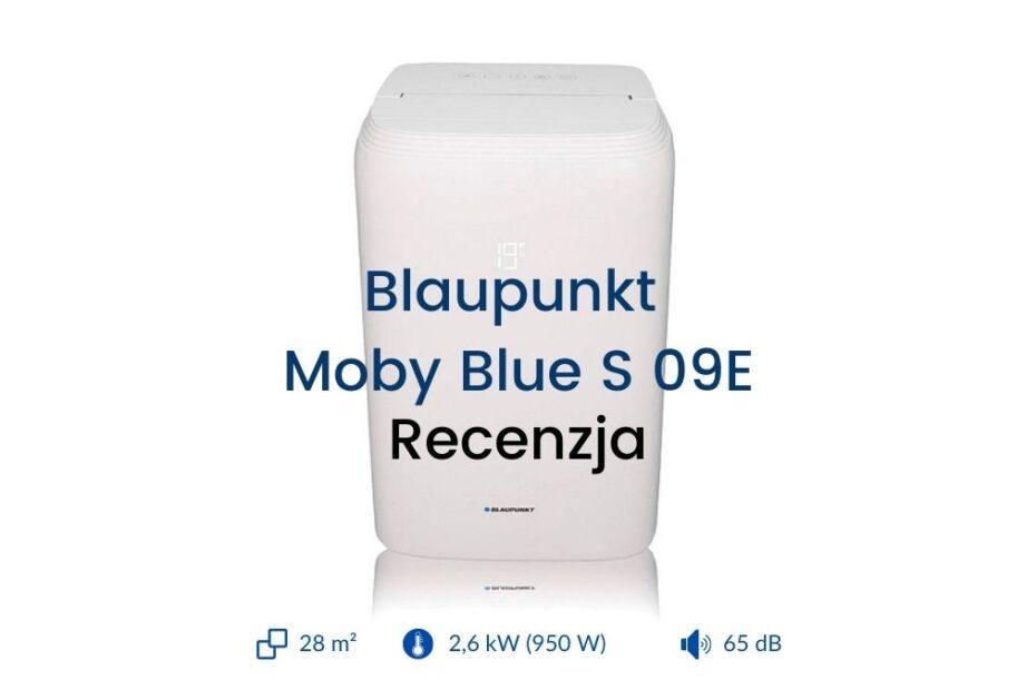 Blaupunkt Moby Blue S 09E