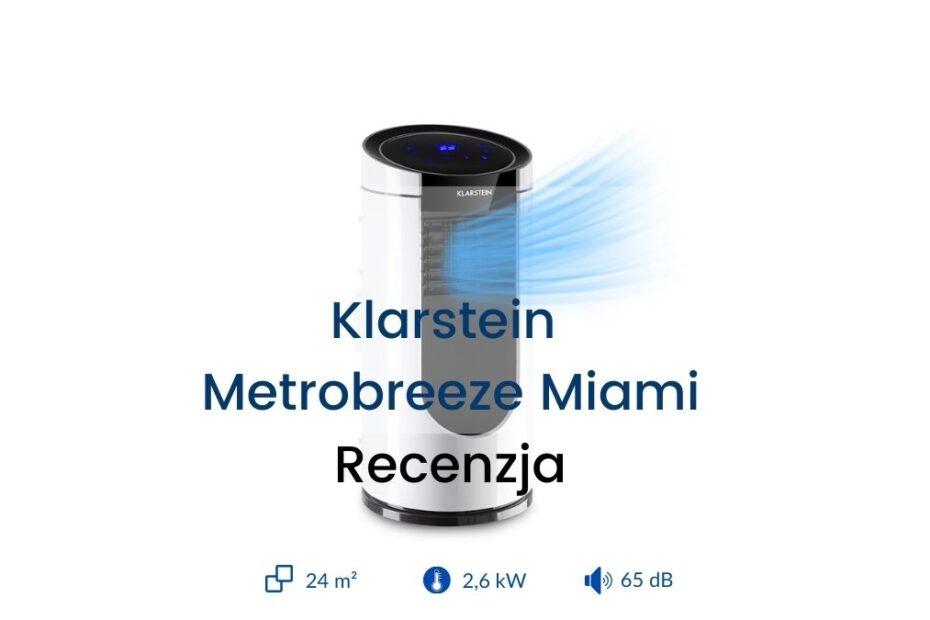 Klarstein Metrobreeze Miami