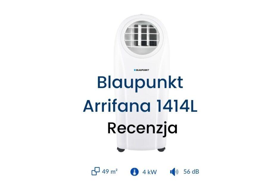 Blaupunkt Arrifana 1414L
