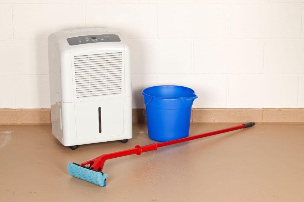 kondensacyjny osuszacz powietrza