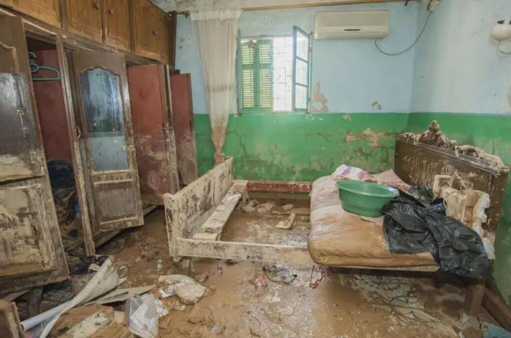 mieszkanie zniszczone powodzią arsen-lodz.com.pl